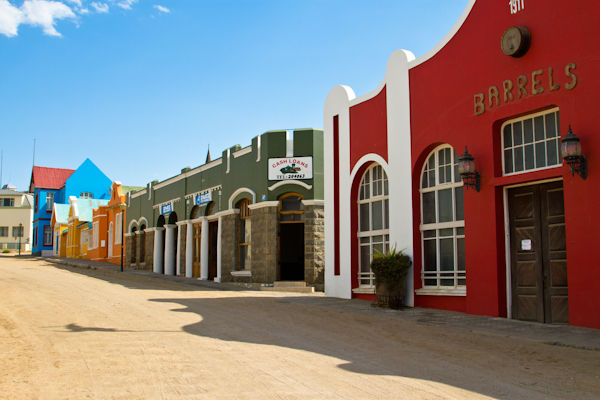 Godwana Canyon Village-Lüderitz-13