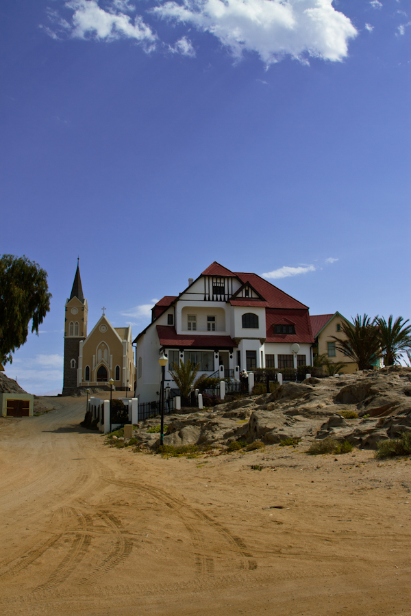 Godwana Canyon Village-Lüderitz-14